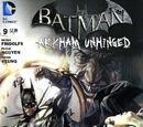 Batman: Arkham Unhinged Vol 1 9