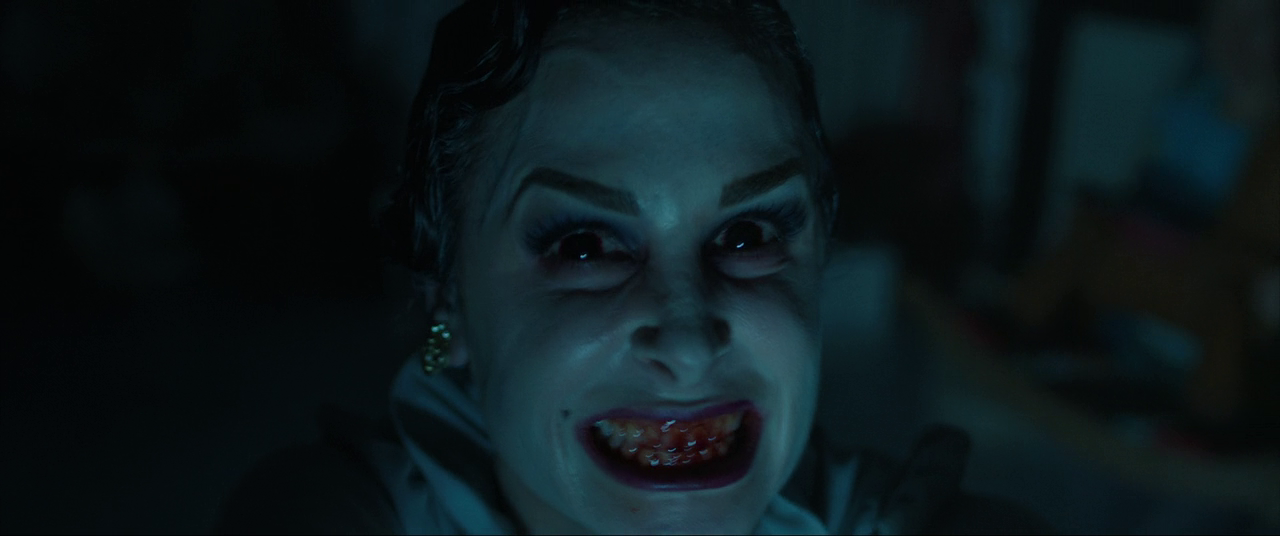 Image - StrangeParker'sMother.png - Insidious movie Wiki