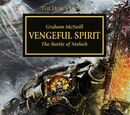 Vengeful Spirit (Novel)