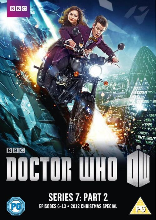 Video Erotic dr who stories the most