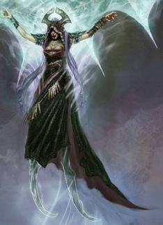 God of war ascension tisiphone