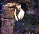 Boîte de Pandore (mythe)