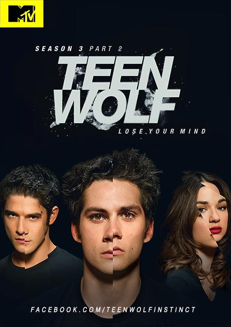 Teen Wolf Saison 3 en Français