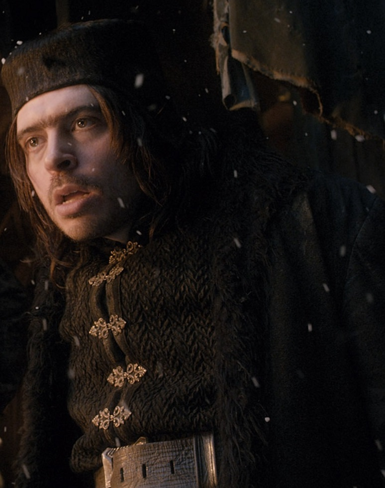 Alfrid Lickspittle - Lord of the Rings Wiki