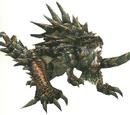 Frontier Generation HC Monster Renders (Original)