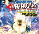Forever Evil: A.R.G.U.S. Vol 1 3