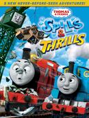 Spills and Thrills