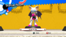 Rouge the Bat statue.png