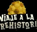 Viaje a la Prehistoria 2014
