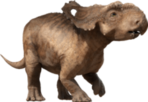 Walking With Dinosaurs Patchi Patchi - Walking With ...
