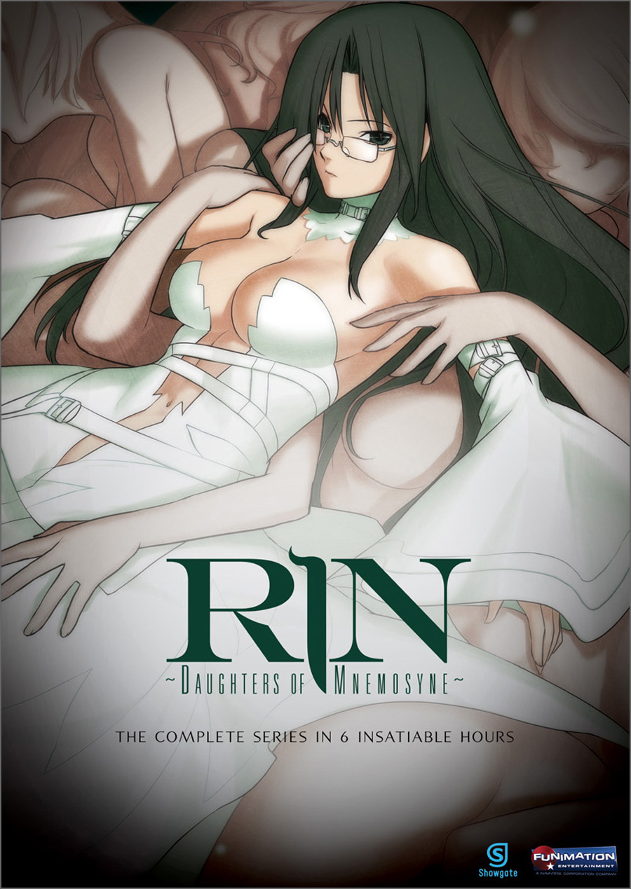 Anime Nerds United Series Review Rin