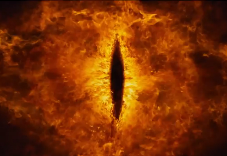 Sauron - Lord of the Rings Wiki