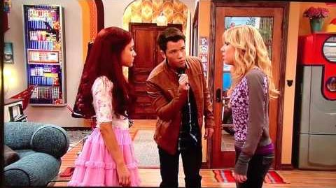Sam & Cat The Killer Tuna Jump Promo