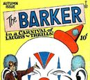 The Barker Vol 1 1