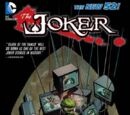 The Joker: Death of the Family (Collected)