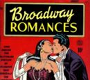 Broadway Romances Vol 1