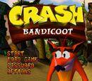 Crash Bandicoot is Real