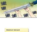 Sword Mastery