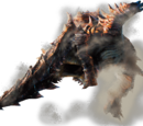 BannedLagiacrus/Monster Appreciation Week: Dah'ren Mohran