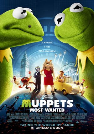 Muppets Most Wanted - Muppet Wiki