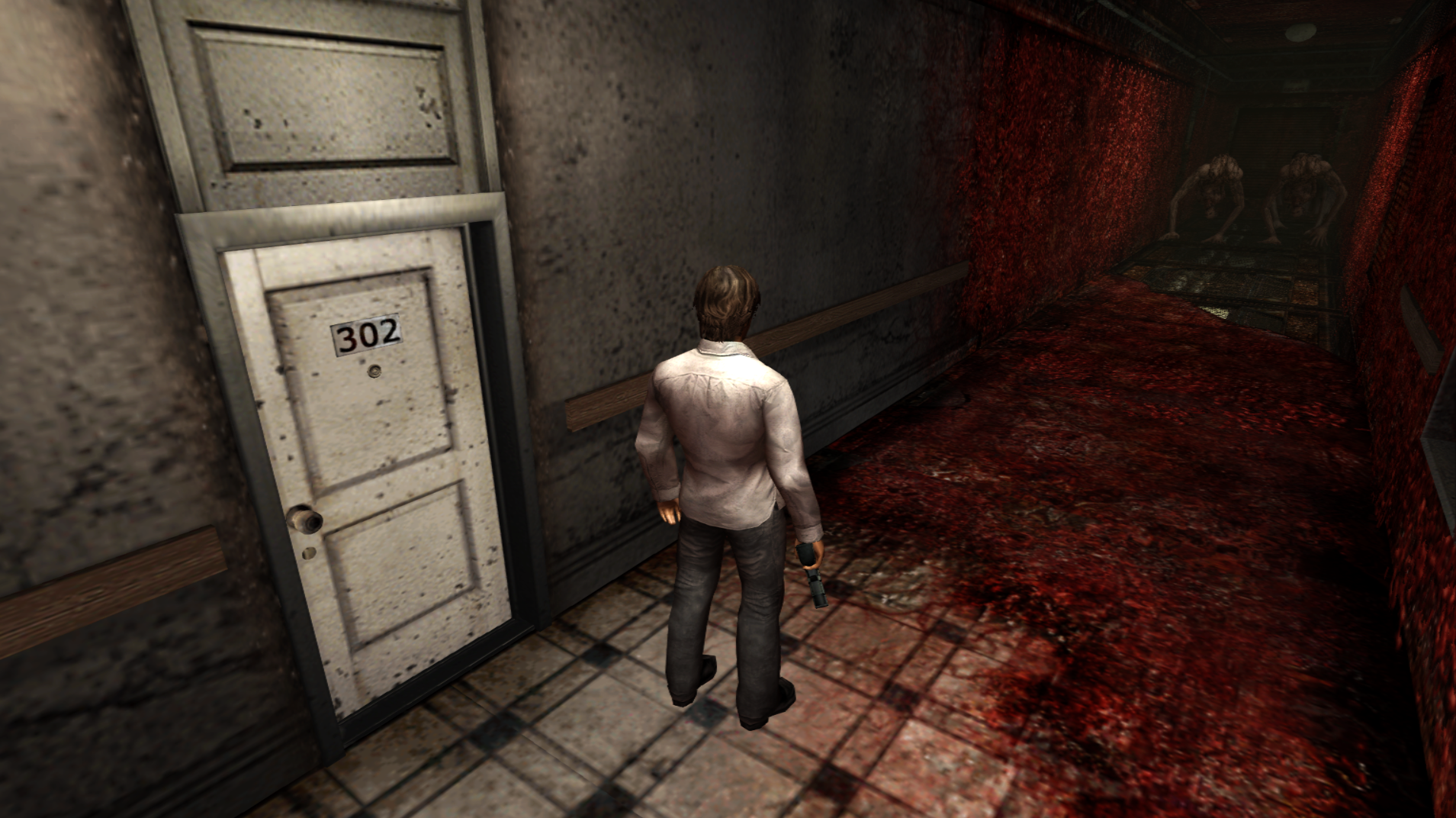 6 Jul 2007 Let's Play Silent Hill 4 by From Earth. on Steam for Window