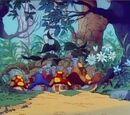 Smurfs Animated Universe