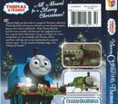 Merry Christmas, Thomas!