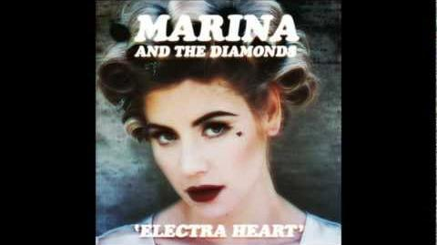 Marina and the Diamonds - The State of Dreaming
