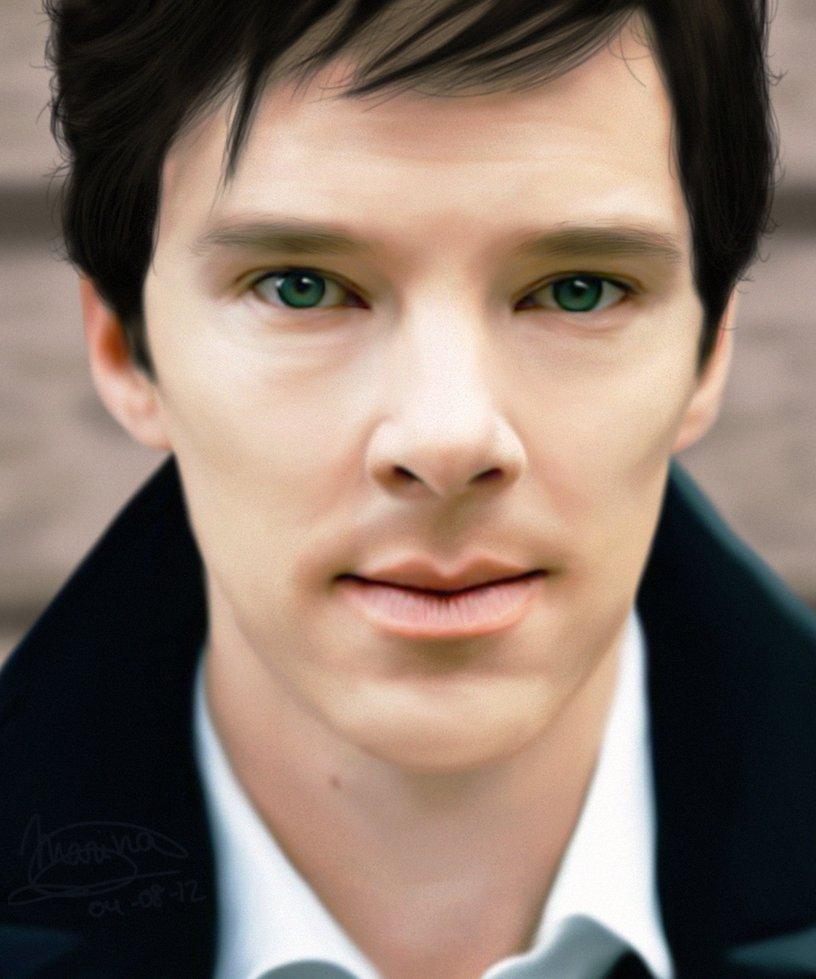 Image - Benedict cumbe...