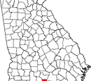 Berrien County, Georgia