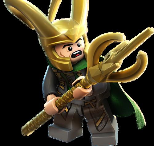 Loki - Wiki LEGO