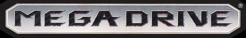 Megadrive Pal Logo Who Designed It