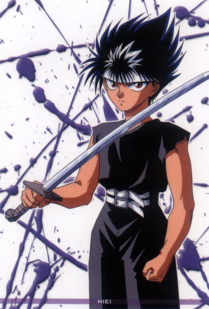 Hiei - VS Battles Wiki