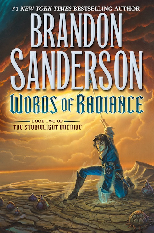 Book Cover Archive : Words of radiance stormlight archive wiki wikia
