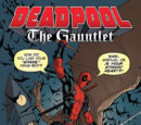 Deadpool: The Gauntlet Vol 1