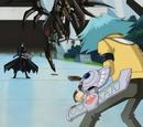 Épisode 095: Duel Fratricide