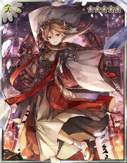 Ayakashi: Ghost Guild 250px-Mira_ANNV