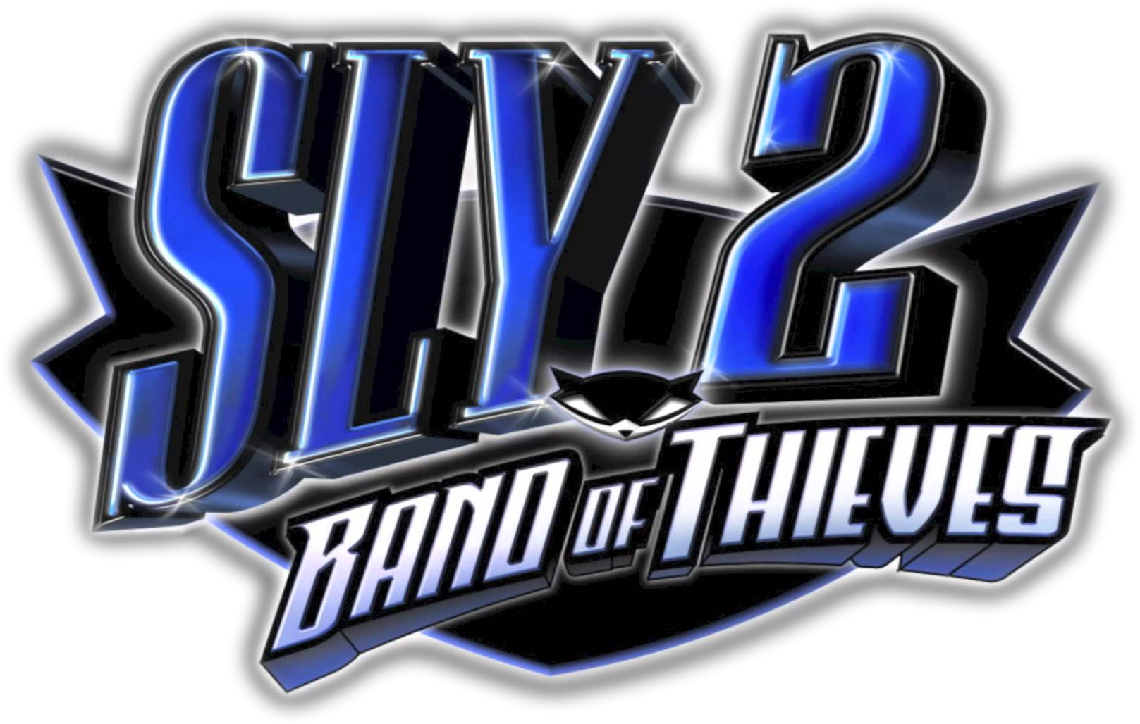 Sly 2 Band Of Thieves Logopedia The Logo And Branding Site