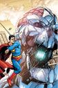 Action Comics Vol 1 858 Textless Variant.jpg