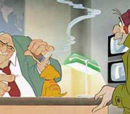 Oliver & Company images