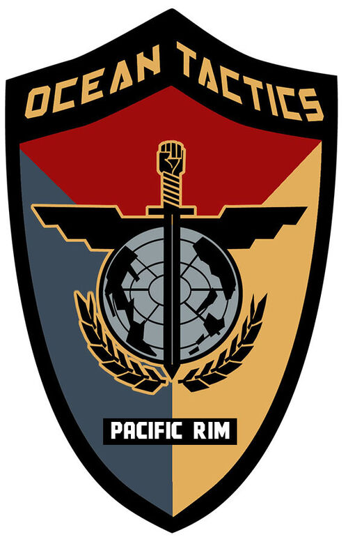 Pan Pacific Defense Corps - Pacific Rim Wiki