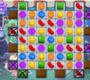 Levels with more candy colours than its Reality counterpart