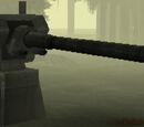 Destroy Gun Emplacements (AC3)