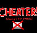 The Tab Cheat
