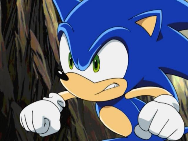 Sonic x capitulo 23 latino dating 1