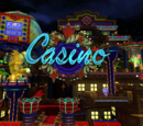 Casino Night Zone