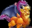 Dragón Quimera