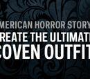 Asnow89/American Horror Story Closet Confidential