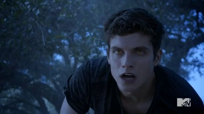 Dan Wolfe Quotes: Teen Wolf Season 3 Episode 14 More Bad Than Good Daniel