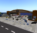 Kinrara Airfield